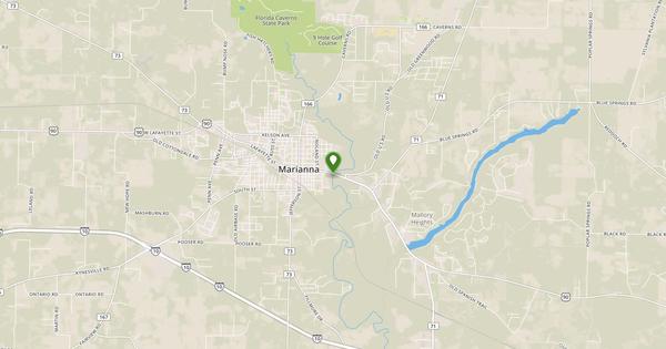 Chipola River At Marianna Fl Flow Report Florida Usgs 02358789