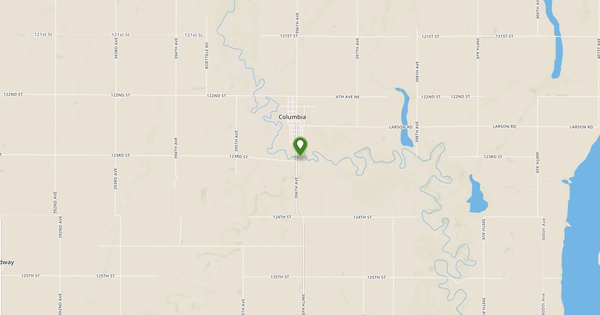 1afaec38d9 JAMES R AT COLUMBIA SD USGS 06471000 Flow Report. Updated 7 months, 2 weeks  ago