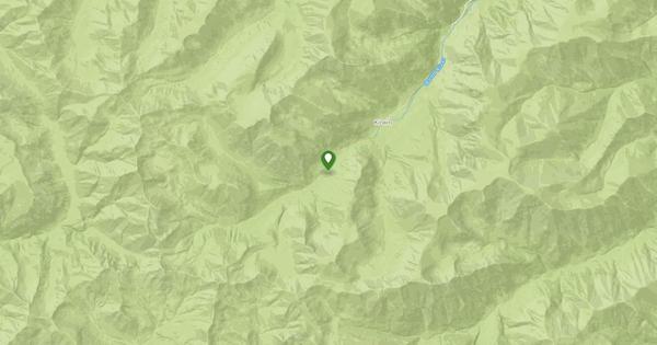 Kirwin Wyoming Map.Kirwin Snow Report Wyoming Snotel 560