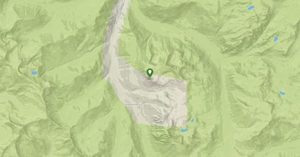 Snotel Montana Map.Monument Peak Snow Report Montana Snotel 635