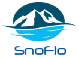 snoflo logo